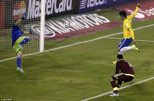Roberto Firmino sẽ trở thành cầu thủ người Brazil có giá trị chuyển nhượng cao nhất trong lịch sử CLB Liverpool?