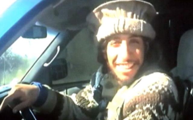 Abdelhamid Abaaoud, 27 tuổi, quốc tịch Bỉ