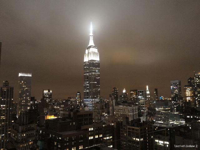 Một trong những bức ảnh được Robert Jahns chụp bằng ZenFone 2