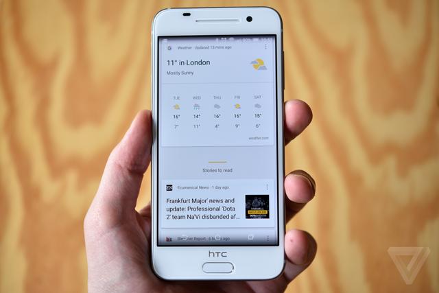 Theo dõi tin tức trên HTC One A9