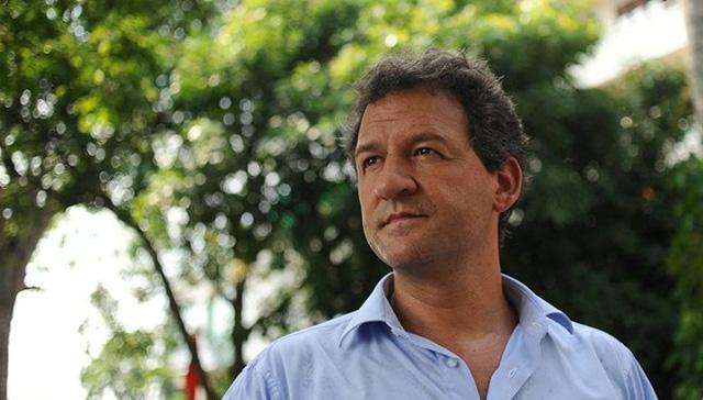ông Francisco Lopez (Ảnh: Zing.vn)