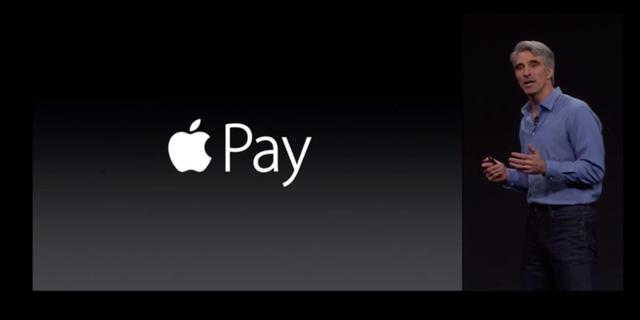 Apple Pay cũng có nhiều cải tiến trên iOS 9