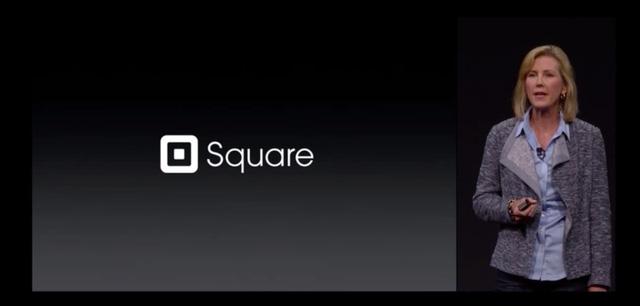 Apple hợp tác với Square để mở rộng tầm ảnh hưởng của Apple Pay tại Mỹ