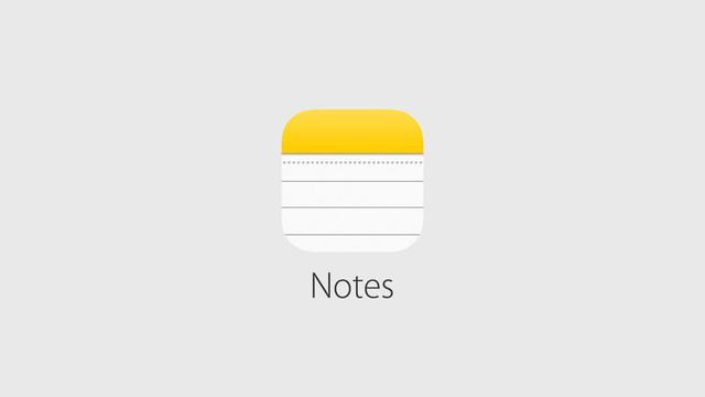 Tính năng chú thích cũng có nhiều thay đổi trên iOS 9