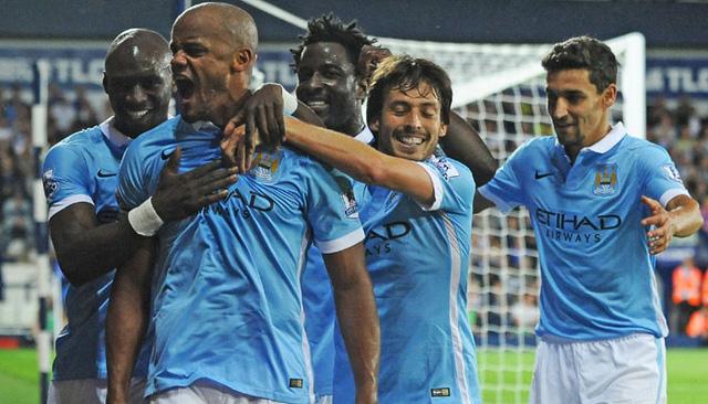 Man City sẽ giữ vững ngôi đầu bảng sau vòng 13?