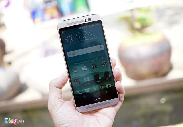 HTC muốn dùng một thiết kế duy nhất cho dòng One, tương tự trên các hãng xe hơi lâu đời. (Ảnh: Zing)