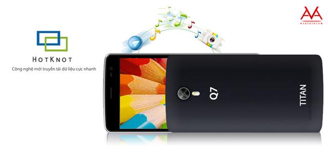 Avatelecom xả hàng hơn 3.000 điện thoại ưu đãi 70%