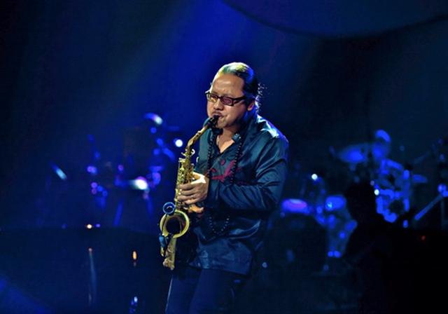 Trần Mạnh Tuấn được đánh giá là một trong những nghệ sĩ nhạc jazz hàng đầu Việt Nam