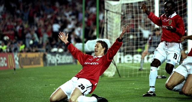 Man Utd (Anh) mùa giải 1999/20: Vô địch Premier League, FA Cup, Champions League