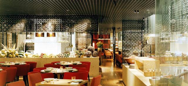 Khách sạn Park Hyatt sang trọng bậc nhất Sài Gòn