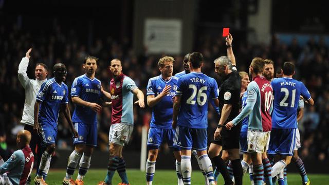 Chelsea sẽ có chuyến làm khách đến sân Villa Park của Aston Villa