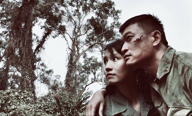 Lã Thanh Huyền và Trương Minh Quốc Thái