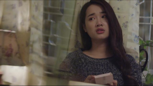Nhân vật Linh do nữ diễn viên Nhã Phương đảm nhận.