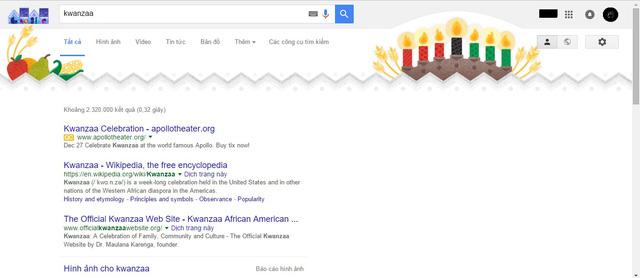 """Hình nền trên trang kết quả tìm kiếm cụm từ """"Kwanzaa"""""""