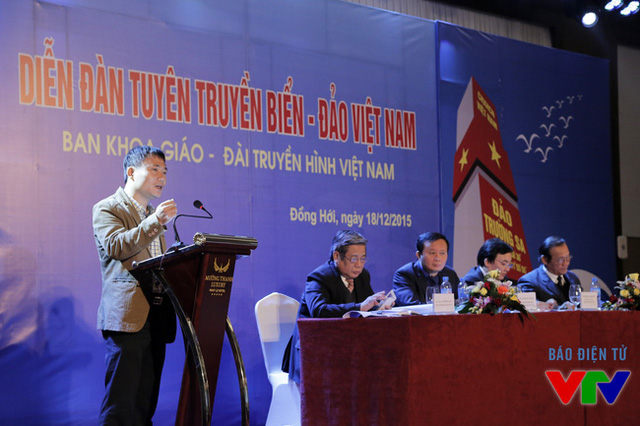 PV Hoàng Thuyên - Đài PT-TH Quảng Ngãi