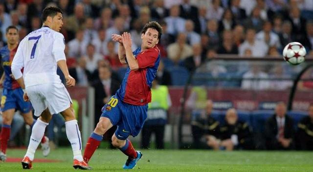 Barcelona (Tây Ban Nha) mùa giải 2009/10: Vô địch La Liga, Copa del Rey, Champions League