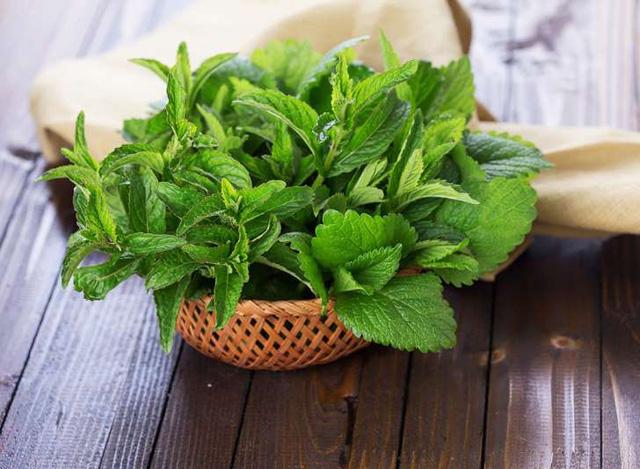Mùi oải hương giúp bạn bình tĩnh, làm giảm căng cơ vùng đầu, nhờ đó giúp giảm đau.