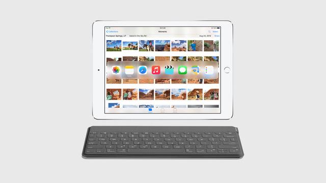 iPad sẽ được tăng cường thêm nhiều tính năng trên iOS 9