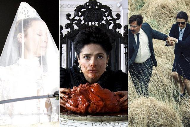 Những bộ phim nghệ thuật cùng nhiều thử nghiệm mới mẻ luôn là đặc sản của LHP Cannes.