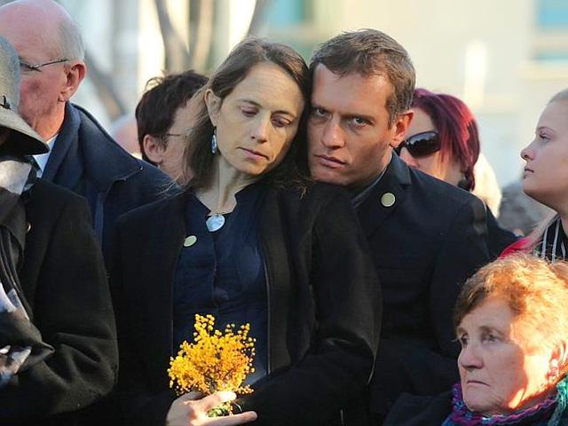 Một năm sau tai nạn kinh hoàng, nỗi đau vẫn còn ám ảnh những thân nhân của các nạn nhân xấu số.