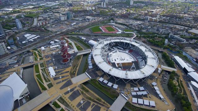 Sau lần hư hỏng nghiêm trọng vào năm 2007, sân Olympic Park đã được tu sửa hoàn toàn để phục vụ Olympic London 2012. Từ mùa giải năm nay, đây sẽ là sân nhà của West Ham.