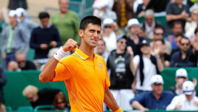 Novak Djokovic có chức vô địch Masters 18 trong 4 năm