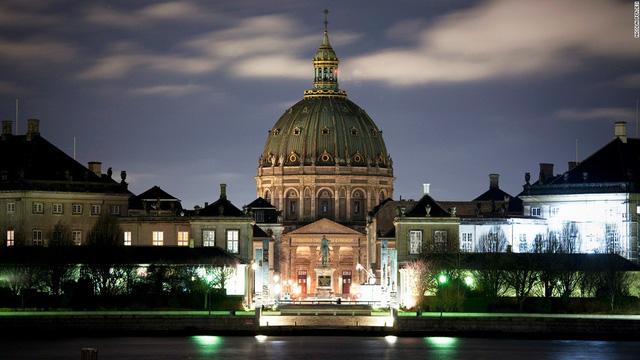 Nhà thờ Frederik