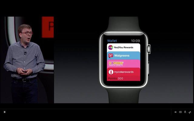 Thanh toán qua Apple Pay