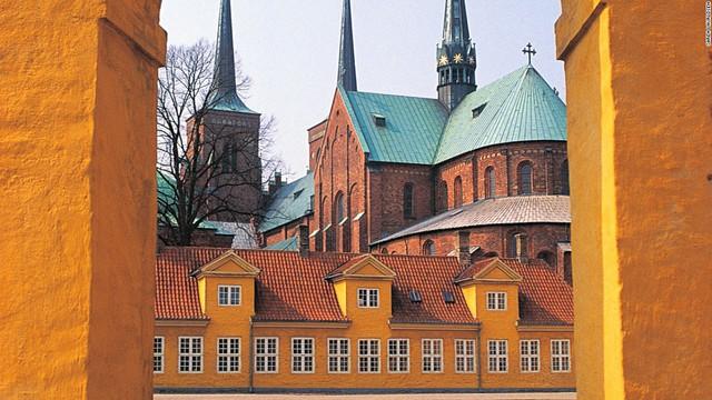 Nhà thờ Roskilde