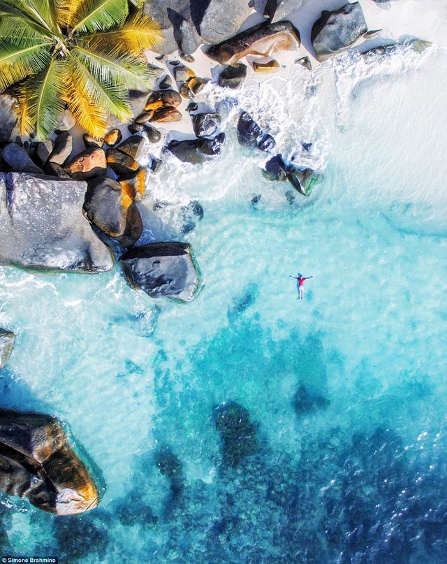 Vẻ đẹp thần tiên của đảo quốc Seychelles