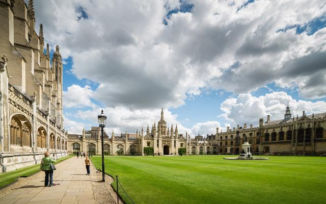Cambridge, Anh