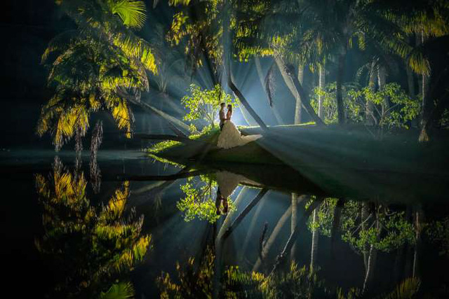 Bức ảnh của Chris Huang, Đài Loan, Trung Quốc.