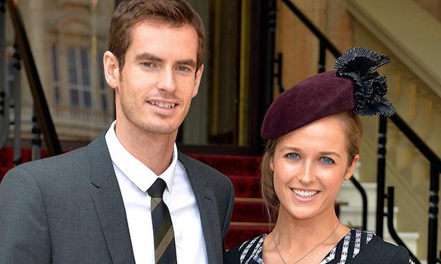 Andy Murray đang sở hữu số tài sản ước tính lên đến khoảng 40 triệu bảng