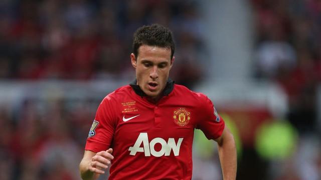 Angelo Henriquez đã chính thức khỏi nỗi ác mộng mang tên Man Utd