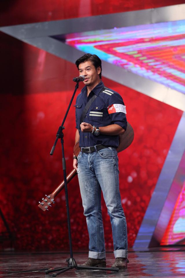 Anh chàng Việt Kiều Đức – Lâm Vissay