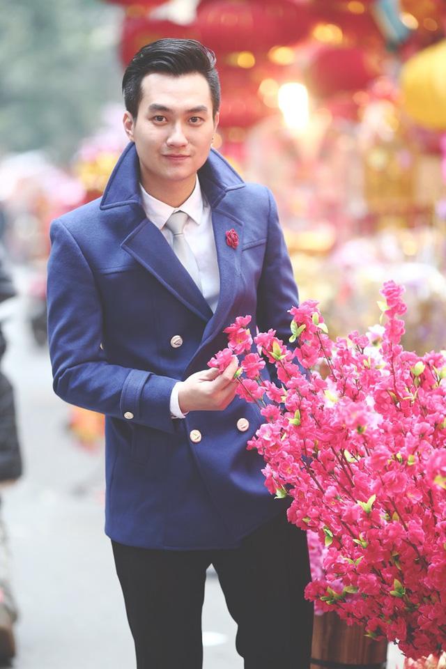 Năm 2014 là năm đánh dấu bước ngoặt trong sự nghiệp diễn xuất của diễn viên trẻ Anh Tuấn khi vai Tuấn thiếu gia trong bộ phim Trái tim có nắng tạo được sức hút với khán giả.