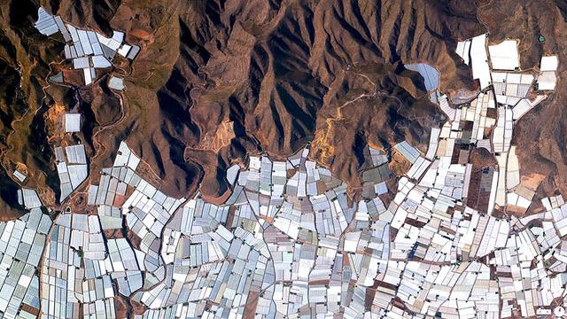 Almeria (Tây Ban Nha)