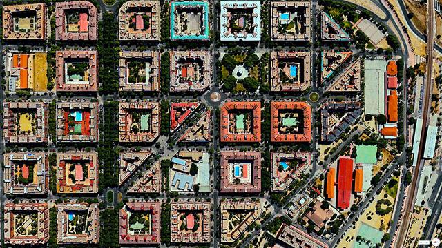 Madrid (Tây Ban Nha)