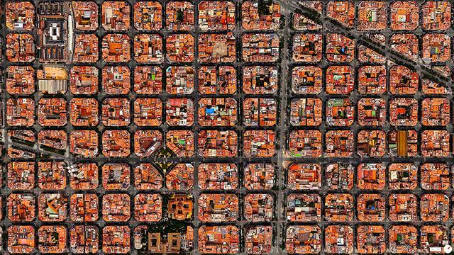 Barcelona (Tây Ban Nha)