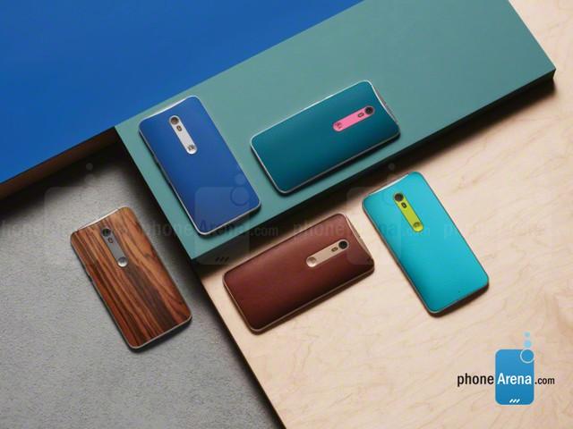 Lenovo trong tương lai sẽ tập trung phát triển các dòng smartphone cao cấp bằng chiến lược thương hiệu kép (Nguồn: Phone Arena)