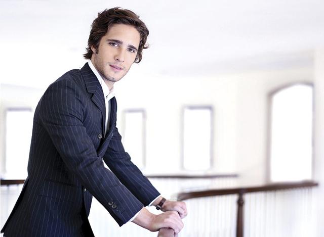 Diego Boneta (Mexico)