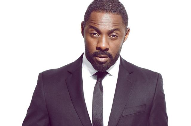 Idris Elba (Anh)
