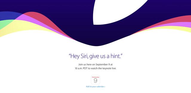 Người dùng có thể dễ dàng xem trực tuyến sự kiện trên các thiết bị của Apple