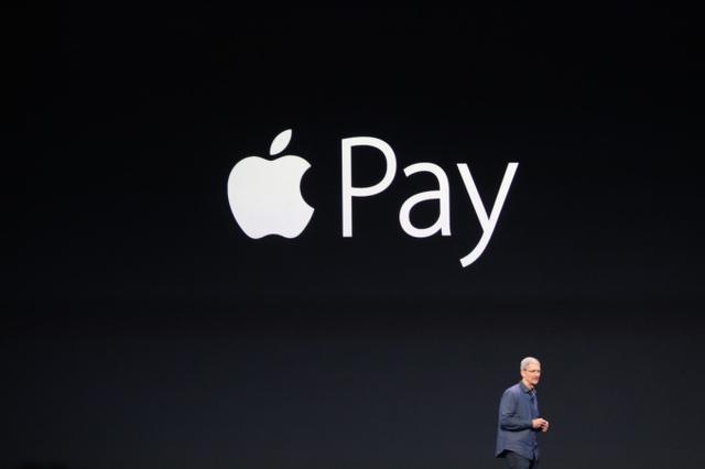 Với Apple Pay, Apple hy vọng sẽ phát triển hơn nữa thị trường tại Trung Quốc