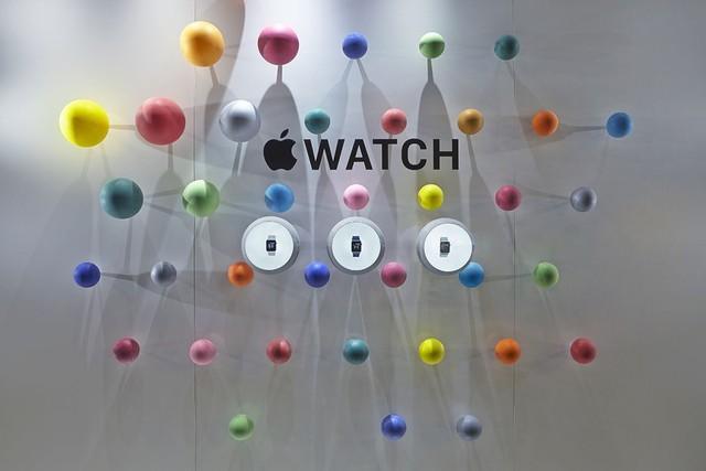 Apple sẽ có khu vực thử riêng dành cho Apple Watch Edition