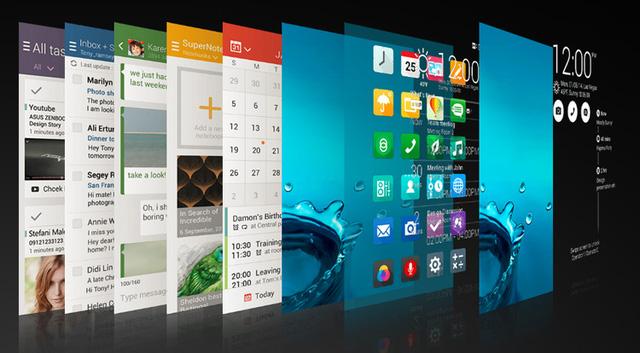 Trải nghiệm mượt mà những ứng dụng trên Fonepad 7 thế hệ mới