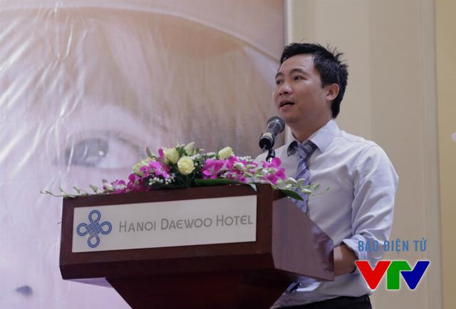 Ông Đỗ Thanh Hải - Giám đốc Trung tâm sản xuất phim truyền hình (VFC) - chia sẻ, Khúc hát mặt trời là một dự án phim quan trọng hướng đến cả khu vực và quốc tế, được VFC ấp ủ trong thời gian qua.