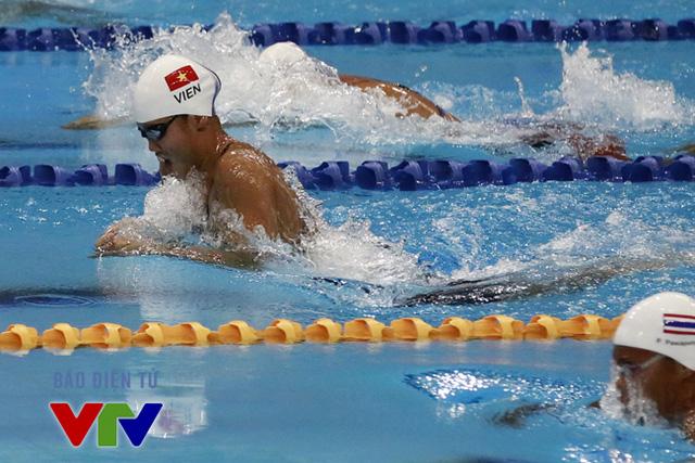 Huy chương SEA Games không phải là cách phát triển đúng đắn cho Ánh Viên.