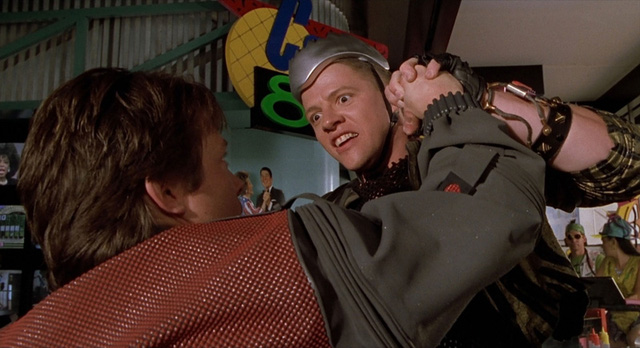 Thiết bị đeo trên tay Griff có khả năng tăng cường sức mạnh