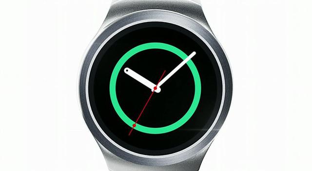 Samsung sẽ trình làng chiếc Gear S2 tại sự kiện IFA diễn ra vào tháng 9